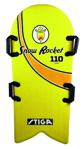 Softboard Snow Rocket 110