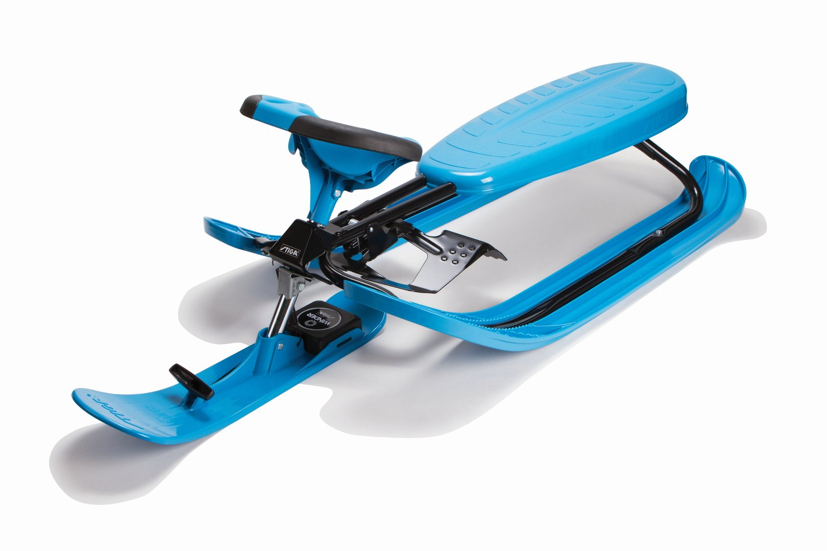 Snow Racer Color Blue Pro