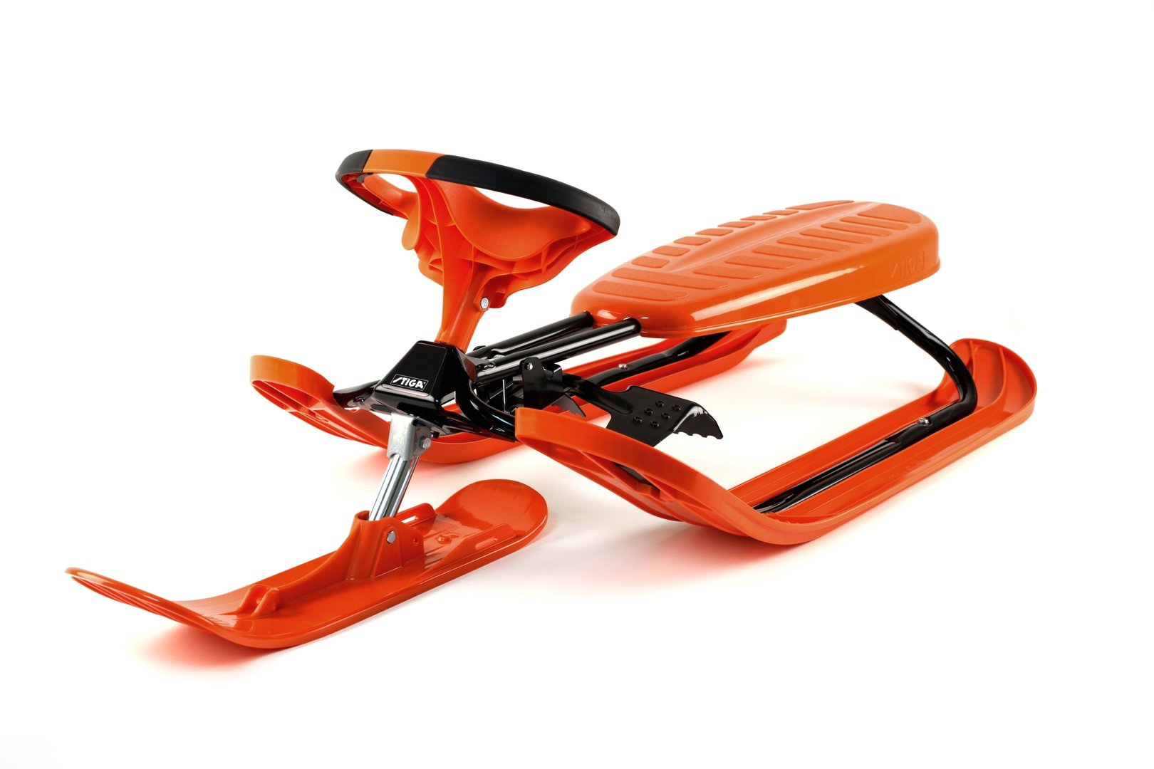 Snow Racer Color Orange