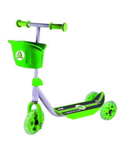 Scooter Mini Kid 3W